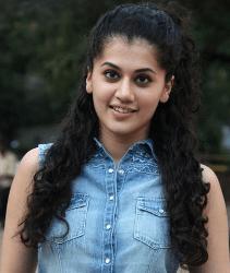 Taapsee Pannu Telugu Actress