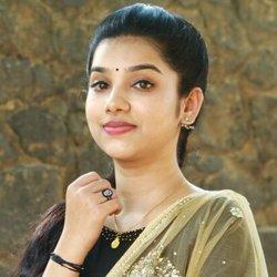 Aditi Krishna Tamil Actress