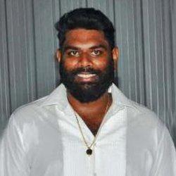 Dheeraj Ratnam Tamil Actor