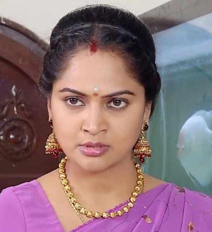 Niharika Tv Actress Tamil Actress