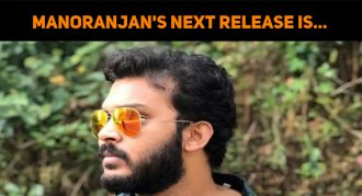 Manoranjan Ravichandran's Next Release Is…