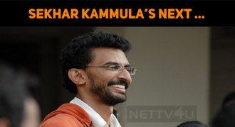 Sekhar Kammula's Next After Love Story Is…