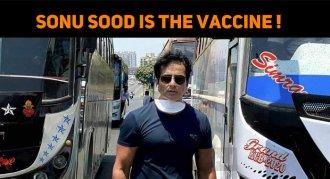 Sonu Sood, The On-Screen Villain Is The Real-Li..