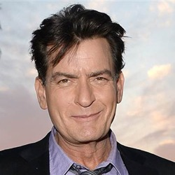 Charlie Sheen English Actor