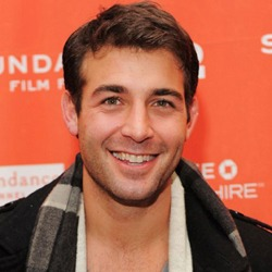 James Wolk English Actor