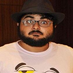 Chitrak Bandyopadhyay Hindi Actor