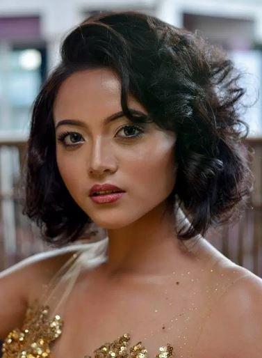 Mary Khyriem Hindi Actress
