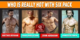 Who Is Really Hot With Six Pack ?