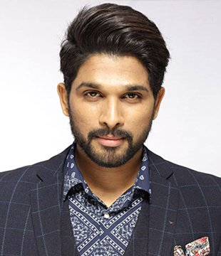 Allu Arjun Telugu Actor