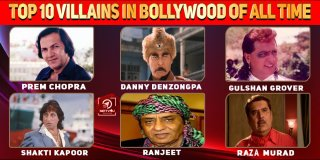 Top 10 Villains In Bollywood Of All Time