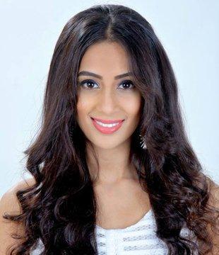 Sabina Sheema Hindi Actress