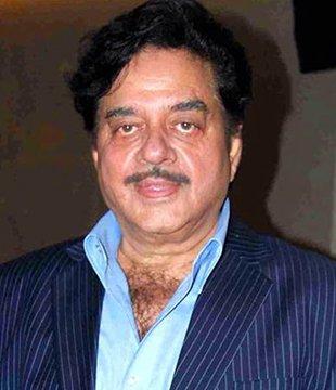 Shatrughan Sinha Hindi Actor