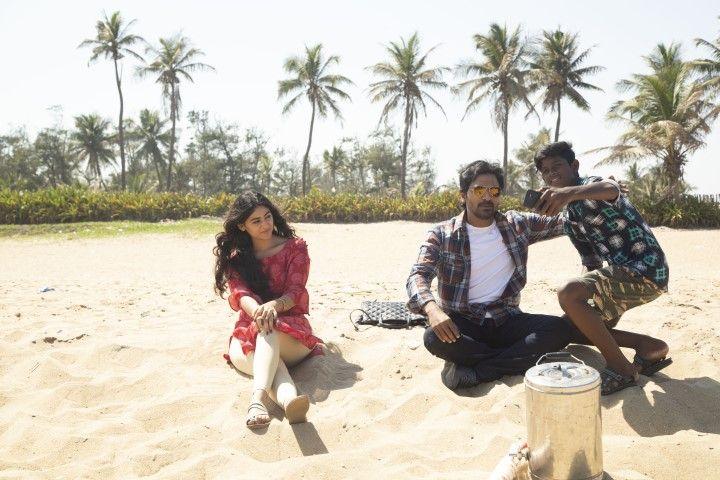Sixer Movie Gorgeous Stills Tamil Gallery
