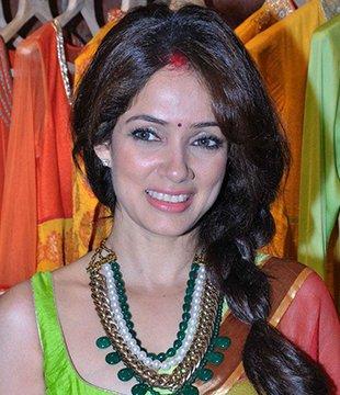 Bollywood Movie Actress Vidya Malvade Biography, News, Photos, Videos   NETTV4U