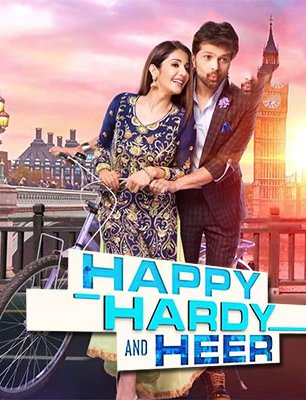 Happy Hardy And Heer (2020) Full Movie Watch Online