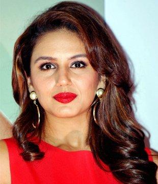 Huma Qureshi Hindi Actress