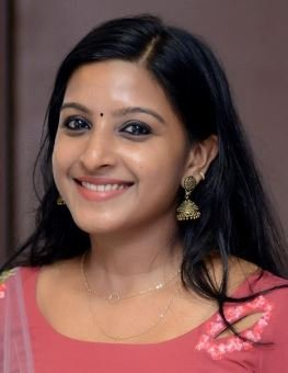 Alphy Panjikaran Malayalam Actress