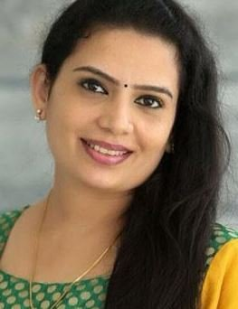 Bindu Aneesh Malayalam Actress