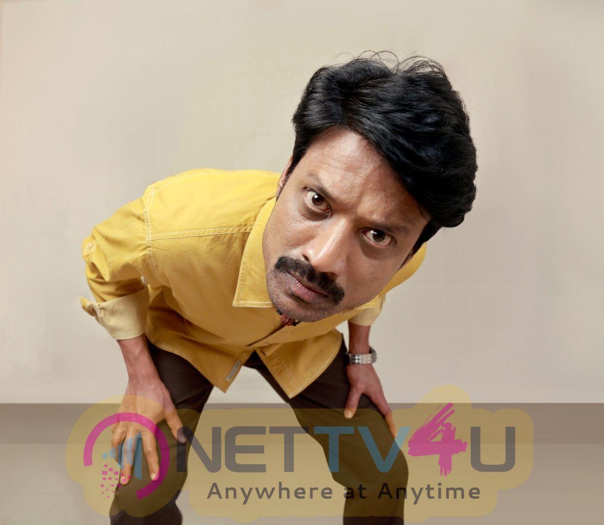 Monster Movie Stills Tamil Gallery