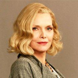 Michelle Pfeiffer English Actress