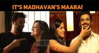 It's Madhavan's Maara!