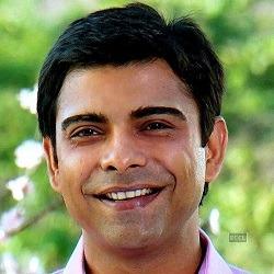 Abir Goswami Hindi Actor
