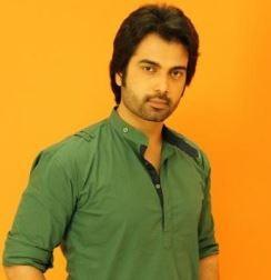 Arhaan Behll Hindi Actor