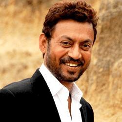 Irrfan Khan Hindi Actor
