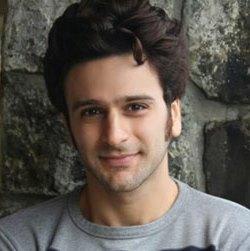 Karan Suchak Hindi Actor