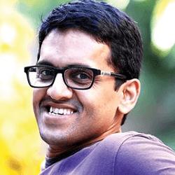 Rajeev Ravindranathan Tamil Actor