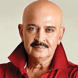 Rakesh Roshan Hindi Actor