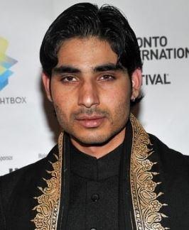 Vansh Bhardwaj Hindi Actor
