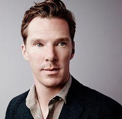 Benedict Cumberbatch English Actor