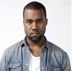 Kanye West English Actor