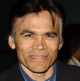 Sal Lopez English Actor