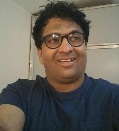 Anup Upadhyay Hindi Actor