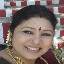Tharani - Tamil Tamil Actress