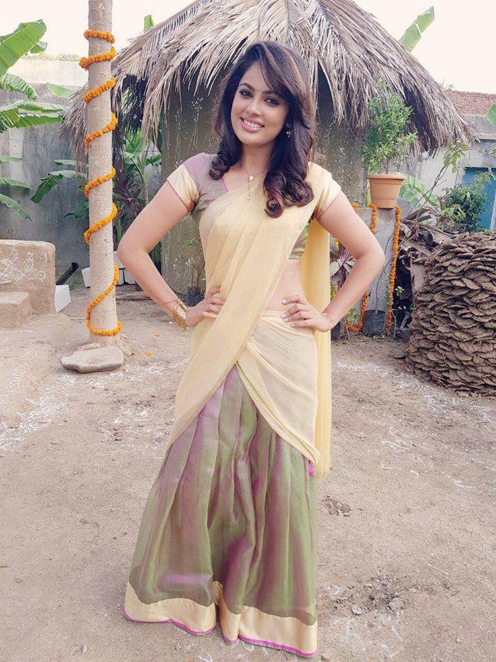 Actress Nandita Swetha Good Looking Images Telugu Gallery