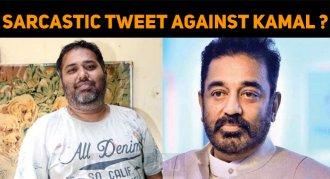 Popular Producer's Sarcastic Tweet Against Kama..