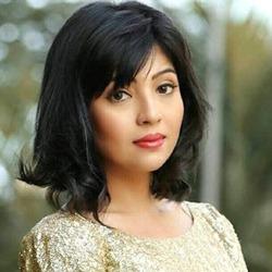 Barkha Singh Hindi Actress