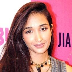 Jiah Khan Hindi Actress