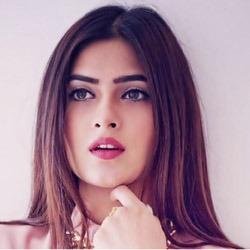 Karishma Sharma Hindi Actress