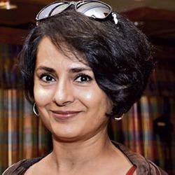 Kitu Gidwani Hindi Actress