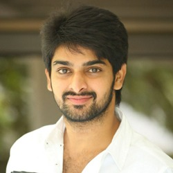 Naga Shourya Telugu Actor