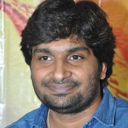 Pawan Wadeyar Telugu Actor
