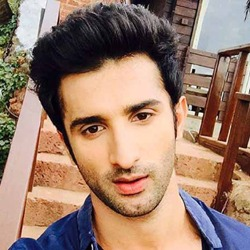 Sidhant Gupta Hindi Actor
