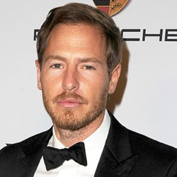 Will Kopelman English Actor
