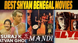 Top 10 Shyam Benegal Movies To Watch Before You Die