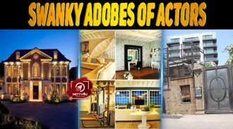 Top 10 Swanky Adobes Of Bollywood Celebrities
