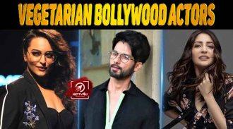 Top 10 Vegetarian Bollywood Actors